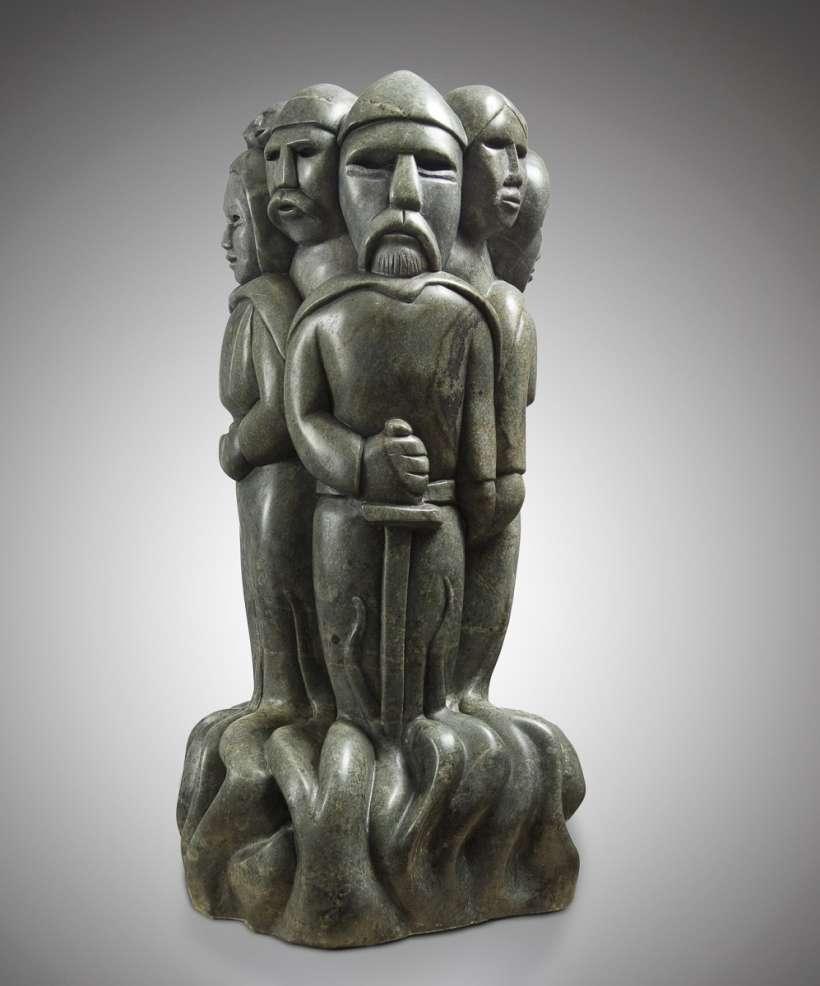 Viking Norse Art
