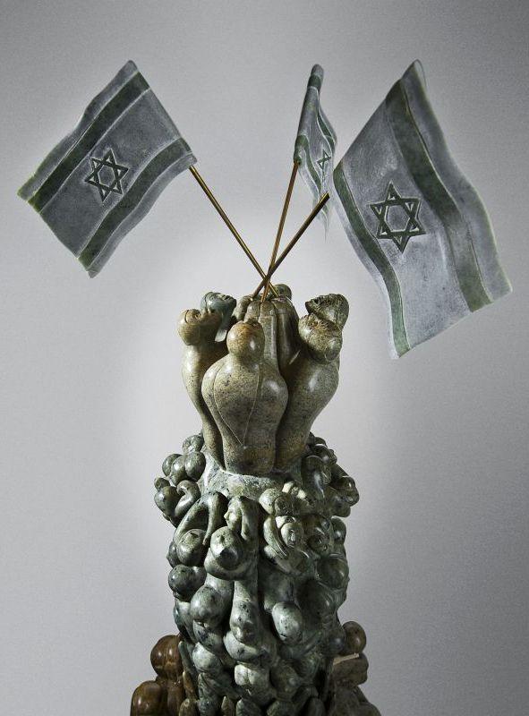 In-Their-Memory-original-sculpture