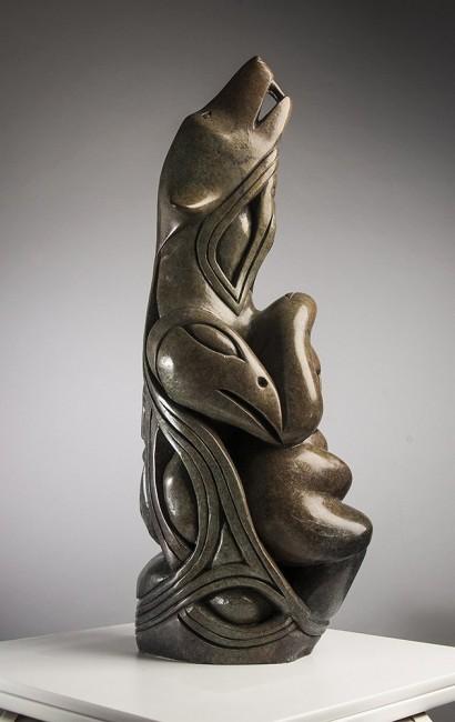 Abraham-inuit-sculpture-Dreams-of-Water-Bear-3_bronze-2.jpg