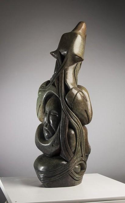 Abraham-inuit-sculpture-Dreams-of-Water-Bear-3_bronze.jpg