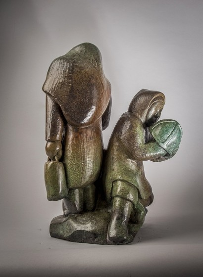 Abraham-inuit-sculpture-The-End_bronze.jpg