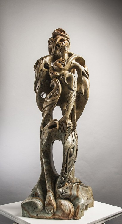 Celtic Sculpture