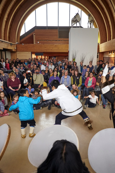 Inuit-at-Yellowknife
