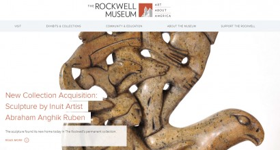 Rockwell-Museum-Acquisition