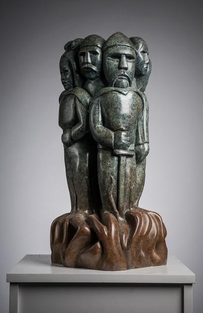 Abraham-Ruben-Born-of-Ice-and-Fire-bronze.jpg