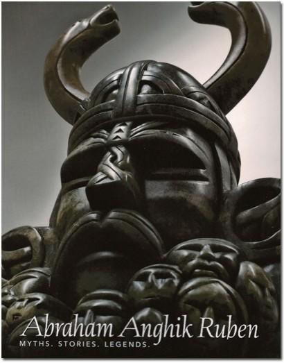 Myths Stories Legends Abraham Anghik Ruben